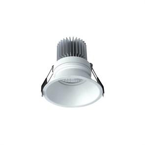Встраиваемый светильник Mantra Formentera C0072