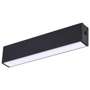 Модульный светодиодный светильник Novotech Ratio 358099