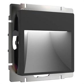 Встраиваемая LED подсветка Werkel черный W1154108 4690389156847