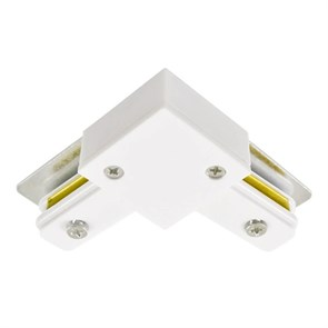 Коннектор для шинопровода Arte Lamp Track Accessories A120033