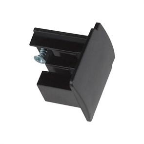 Заглушка торцевая для шинопровода Uniel UFB-C41 Black 09732