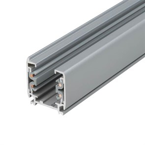 Шинопровод трехфазный Uniel UBX-AS4 Silver 100 09722