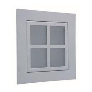 Встраиваемый светильник Paulmann Window 75321