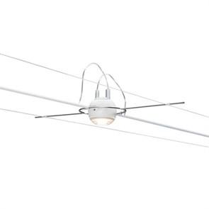 Струнный светодиодный светильник Paulmann AirLed Ball 94100