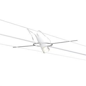 Струнный светодиодный светильник Paulmann AirLed Drum 94101