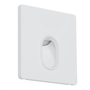 Встраиваемый светодиодный светильник Paulmann Wall 92922