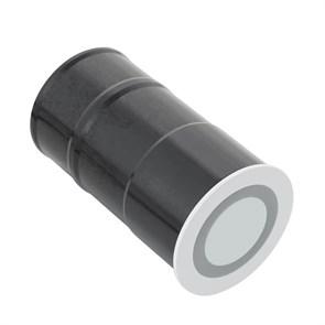 Встраиваемый светодиодный светильник Denkirs DK1015-WH