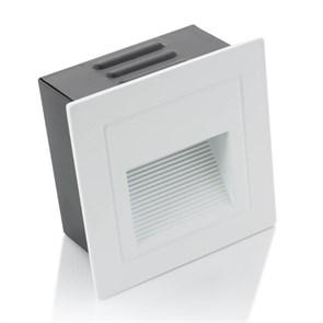Встраиваемый светодиодный светильник Denkirs DK1016-WH