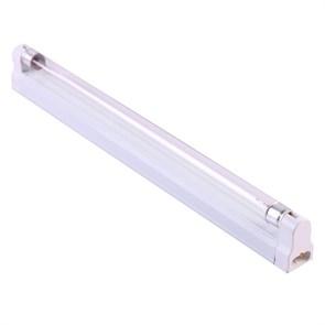 Настенный ультрафиолетовый бактерицидный светильник Uniel UGL-S01A-8W/UVCB White UL-00007267