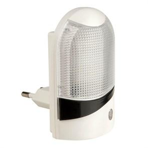 Настенный светодиодный светильник Uniel DTL-310-Селена/White/4LED/0,5W/Sensor 10327