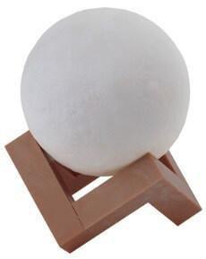 Настольная лампа ЭРА NLED-490-1W-W Б0043092