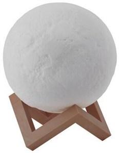 Настольная лампа ЭРА NLED-491-1W-W Б0043093