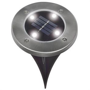 Светильник на солнечных батареях Uniel Functional USL-F-171/PT130 Inground UL-00004274