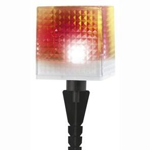 Светильник на солнечных батареях ЭРА SL-PL20-СUB Б0016247