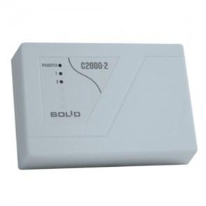 С-2000-2 Контроллер доступа (уп.20шт.) Болид ЗАО НВП