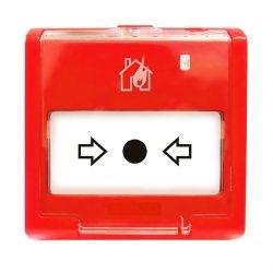 ИПР-513-3АМ исп.01 Извещатель пожарный ручной адресный Болид ЗАО НВП