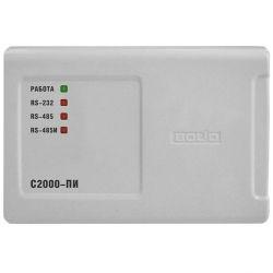 С-2000-ПИ Преобразователь/повторитель интерфейса RS-232 - RS-485 (уп.20шт.) Болид ЗАО НВП