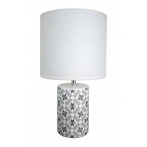 Настольная лампа Escada 697/1L White