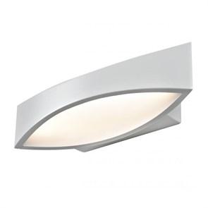 Настенный светодиодный светильник iLedex Line ZD8118-8W WH