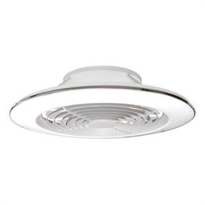 Потолочная светодиодная люстра-вентилятор Mantra Alisio 7490