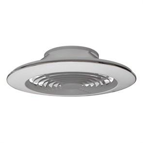 Потолочная светодиодная люстра-вентилятор Mantra Alisio 7491