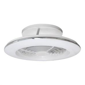 Потолочная светодиодная люстра-вентилятор Mantra Alisio 7493