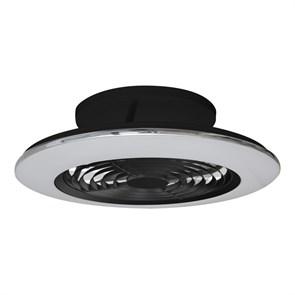 Потолочная светодиодная люстра-вентилятор Mantra Alisio 7495