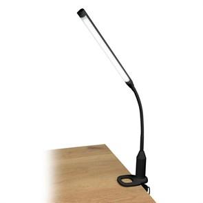 Настольная лампа Uniel TLD-572 Black/Led/500Lm/4500K/Dimmer UL-00008664