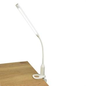 Настольная лампа Uniel TLD-572 White/Led/500Lm/4500K/Dimmer UL-00008663