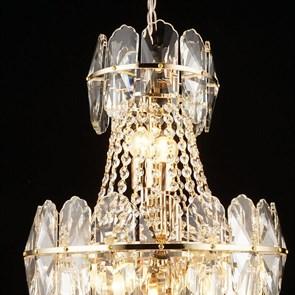 Потолочный светодиодный светильник Lumina Deco Ortaggio DDC 561-50A