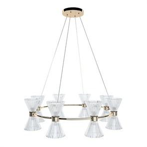 Потолочный светильник MW-Light Афродита 317011303