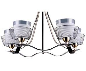 Настенный светильник Lightstar Onda 741624