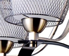 Настенный светильник Lightstar Onda 741632