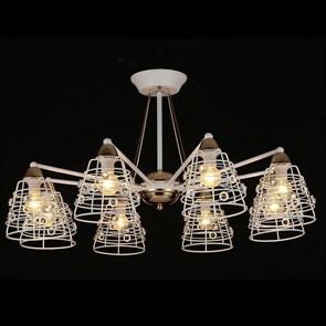 Настенный светильник Lightstar Nubi 802610