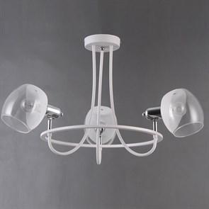 Настенный светильник Lightstar Qubica 805620