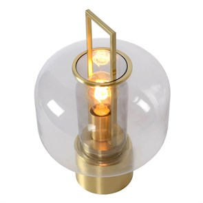 Потолочная светодиодная люстра-вентилятор Toplight Mirafo TL1208X-72WH