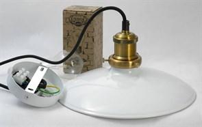 Прожектор светодиодный Gauss Qplus 20W 6500К 613511320