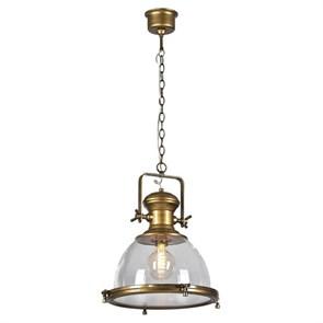 Подвесной светильник Lussole Loft LSP-9611