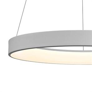 Встраиваемый светодиодный светильник De Markt Стаут 7 702012201